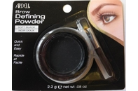 Купить Ardell Brow Defining Powder Soft Black Пудра для бровей (светло-черный), 2,2 гр.